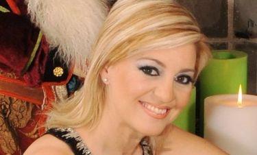 Νατάσα Ράγιου: Το άλμπουμ της ζωής της