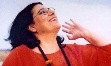 Φαραντούρη- Ιωαννίδης: Ενώνουν τις φωνές τους για καλό σκοπό