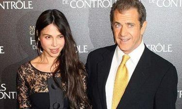 Βρέθηκε η λύση για τον Mel Gibson και την Oksana Grigorieva