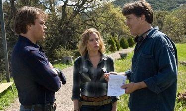 Scarlet Johansson και Matt Damon στη νέα τους ταινία