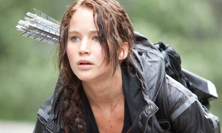 Video: Δείτε το πρώτο promo του Hunger Games