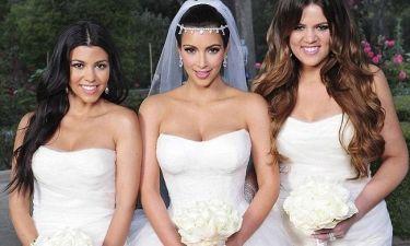 Το άλμπουμ του γάμου της Kim Kardashian στο Hello