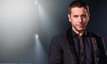 Γιώργος Μαζωνάκης: «Μου αρέσει να ενσαρκώνω ρόλους. Το είχα ψώνιο από μικρός»