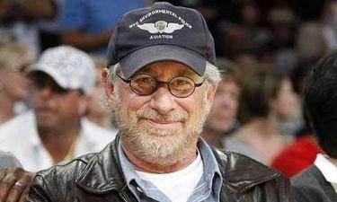 Με το γιοτ του στην Άνδρο κάνει διακοπές ο Steven Spielberg