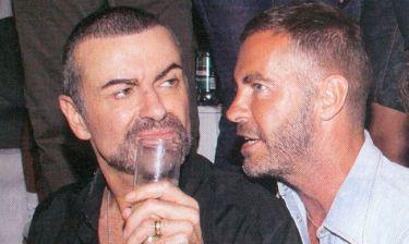 «Greek Summer» για τον απόλυτο George Michael