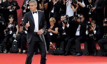 Φεστιβάλ Βενετίας: Πρεμιέρα με Clooney