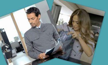 Videos: Οι διαφημίσεις της Jennifer Lopez και του Marc Anthony για τον Kohl's