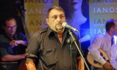 Ιάσονας Τριανταφυλλίδης: «To ξεπούλημα της ιδιωτικής ζωής δεν γίνεται ποτέ ερήμην»
