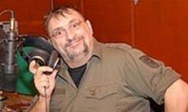Ιάσονας Τριανταφυλλίδης: «Ο Μάρκος Σεφερλής ζει σε λάθος εποχή»