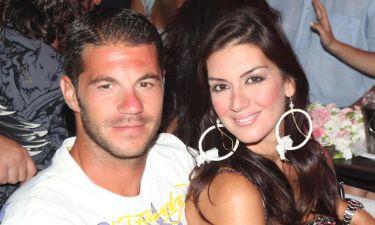 Ράνια Λυκούδη-Ζάχος Αναστασιάδης: Love story!