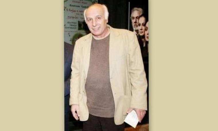 Γιώργος Κυρίτσης: «Το επάγγελμα του ηθοποιού είναι τσιγγάνικο»