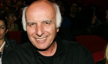 Γιώργος Κυρίτσης: Προσπαθεί να συνειδητοποιήσει το τέλος της «Εδέμ»