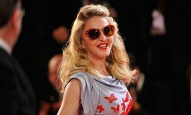 Video: Η Madonna ευχαρίστησε τους πρώην συζύγους της!