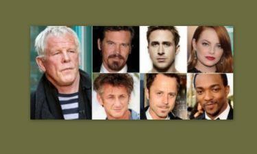 Νέο ραντεβού Nick Nolte και Sean Penn επί της...οθόνης