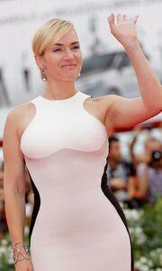 Kate Winslet: Δεύτερη εμφάνιση στο κόκκινο χαλί