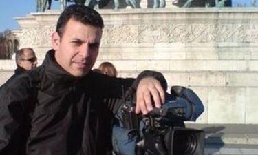 Γιώργος Καραμέρος: Από παρουσιαστής τώρα… ηθοποιός!