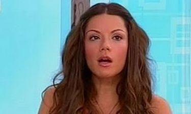 Video: Βάσω Λασκαράκη: «Δεν θα πήγαινα στο Dancing with the stars»