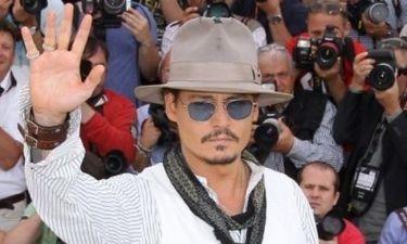 Johnny Depp: Κλείνει η συμφωνία για το Lone Ranger