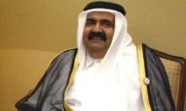 Στην Κέρκυρα για διακοπές ο Εμίρης του Κατάρ!