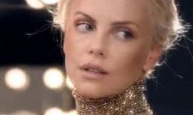 Video: Δείτε την ολοκαίνουργια διαφήμιση του J'Adore με την Charlize Theron