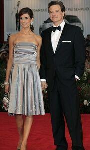 Colin Firth και Gary Oldman στη Μόστρα