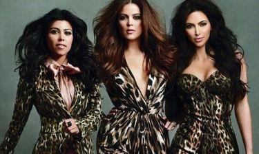 Ρετουσάρισμα για τις αδερφές Kardashian