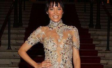Η… απαστράπτουσα Dannii Minogue