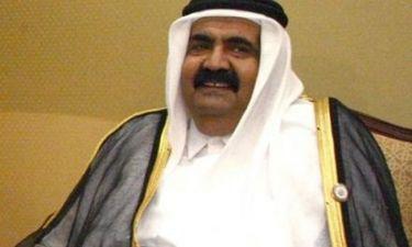 Πέντε κιλά γαύρο με «παζάρια» αγόρασε ο Εμίρης του Κατάρ