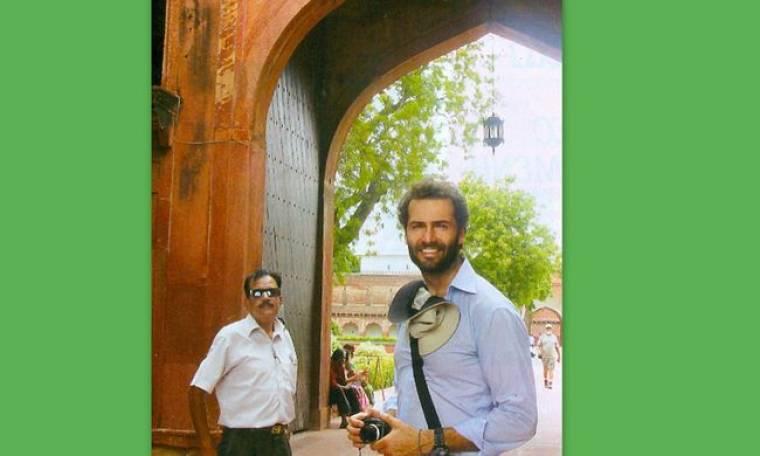 Λέει «ναι» στο Bollywood o Παναγιώτης Μπουγιούρης