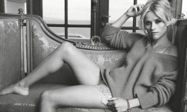 Reese Witherspoon: Ήταν τρομακτικό να μεγαλώνω μόνη τα παιδιά μου