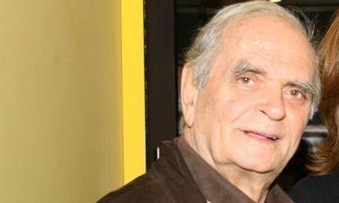 Για τις δύσκολες ώρες που έζησε μίλησε ο Λευτέρης Παπαδόπουλος