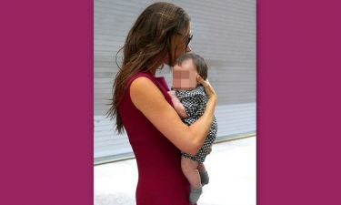 Victoria Beckham: Μαζί με τη νεογέννητη κόρη της στην Εβδομάδα Μόδας της Νέας Υόρκης