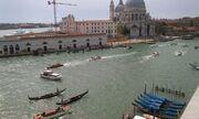 Το φωτογραφικό άλμπουμ της Paltrow από τη Βενετία