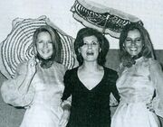 Αδερφές Μπρόγιερ: Φωτογραφίες από το προσωπικό τους άλμπουμ!