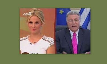 Παναγιώτης Ψωμιάδης: «Ο πρωθυπουργός ήρθε στη Θεσσαλονίκη σαν τον Καντάφι»