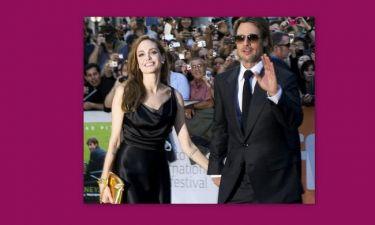 Το «kinky» τσαντάκι της Angelina Jolie