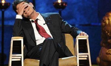 Comedy Central: Πως σατίρισε τον Charlie Sheen