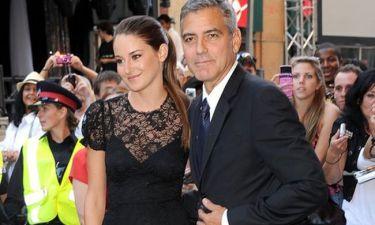 Ο George Clooney και πάλι στο κόκκινο χαλί