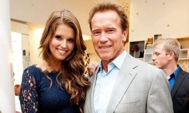 Arnold Schwarzenegger – Maria Shriver: Στην ίδια εκδήλωση… χωριστά