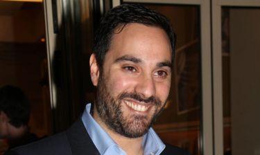Γιάννης Λουκάκος: «Το Master Chef Junior μοιάζει με κατασκήνωση»