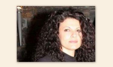 Τάνια Τρύπη:«Νιώθω θεατρίνα»