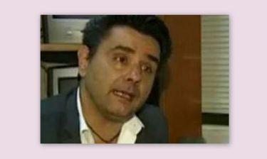 Μανώλης Κυπραίος: «Δεν ανέχομαι το ψέμα»