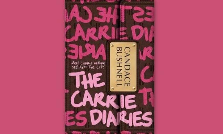 Είστε έτοιμες να ανοίξετε το «The Carrie Diaries»;