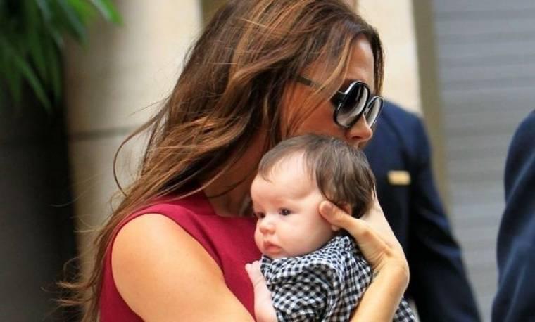 Πιο hot celebrity η κόρη των Beckham