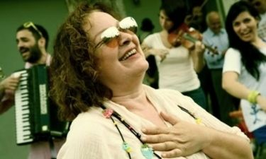 H Τάνια Τσανακλίδου σε μια αξέχαστη συναυλία!