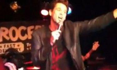 Video: Δείτε τον Jim Carrey να τραγουδά Karaoke