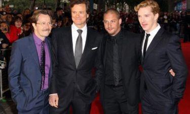 Πρεμιέρα στη Βρετανία για το Tinker, Tailor, Soldier, Spy