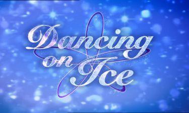 Οι επώνυμοι που θα χορέψουν στον πάγο είναι…
