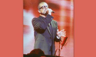 Οι επώνυμοι στη συναυλία του George Michael