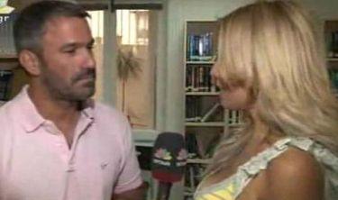 Video: Σπύρος Χαριτάτος: «Δεν έχω ανοιχτούς λογαριασμούς με κανένα»